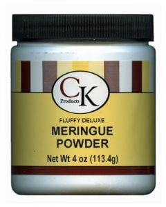 CK Meringue Powder 4 OZ