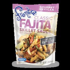 Frontera Classic Fajita Skillet Sauce