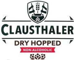 Clausthaler Dry Hopped / 6-pack