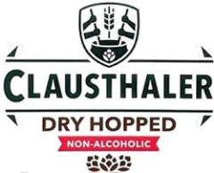 Clausthaler Dry Hopped / 6-pack