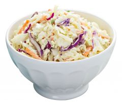 Oil and Vinegar Slaw - 1/2 lb