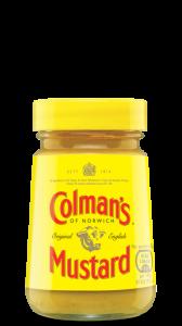 Colman's Prepared Mustard 3.5 oz