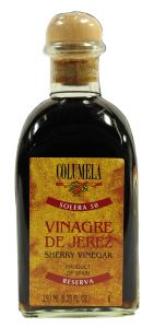 Columela 50 Year Sherry Vinegar 8.45 oz