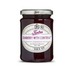 Wilkin & Sons LTD Tiptree Cranberry with Cointreau Preserve