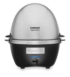 Cuisinart Egg Central 10 Egg Cooker