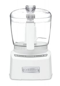 Cuisinart Elite 4 Cup Chopper/Grinder Mini Processor White