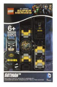 LEGO DC Comics Super Heroes Batman Watch