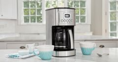 Cuisinart 14 Cup Programmable Coffee Maker