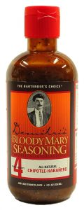 Demitris Chipolte-Habanero Bloody Mary Mix/Marinade 8 oz