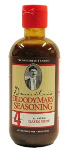 Demitris Classic Bloody Mary Mix/Marinade 8 oz