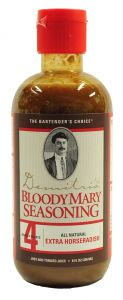 Demitris Horseradish Bloody Mary Mix/Marinade 8 oz