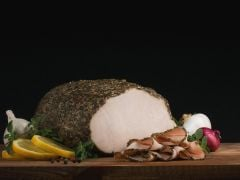 Boar's Head Simplicity Tuscan Turkey - 1/2 lb. Sliced