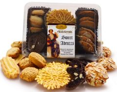 Dicamillo Sweet Abruzzi Sampler 10 OZ