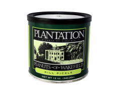 Plantation Dill Pickle Peanuts
