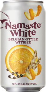 Dogfish Head Namaste White / 12-pack cans