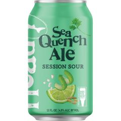 Dogfish Head SeaQuench Ale / 6-pack cans