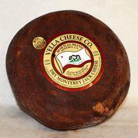 Vella Sonoma Dry Jack Cheese  8-9 oz. Portion