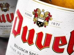 Duvel / 750 ml bottle