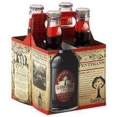 Fentiman's Cherry Tree Cola 4 Pk