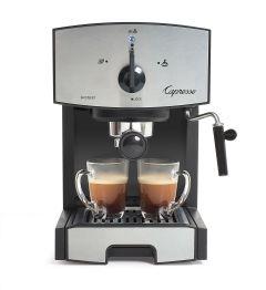 Jura-Capresso EC50 Espresso & Cappuccino Machine