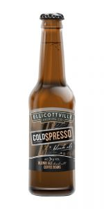 Ellicottville Brewing Company Coldspresso / 6-pack bottles