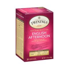 Twinings English Afternoon Tea