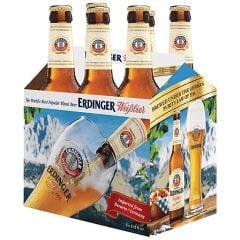 Erdinger Weisbier / 6-pack of bottles