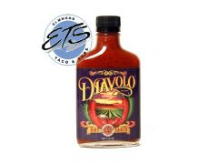 ETS Diavolo Hot Sauce 7 OZ