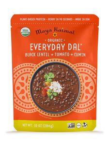 Maya Kaimal Everyday Black Lentil Dal