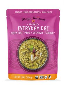 Maya Kaimal Everyday Green Split Pea Dal