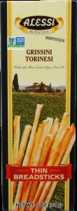 Alessi Thin Breadsticks