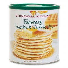 Stonewall Kitchen Farmhouse Pancake & Waffle Mix 33 oz