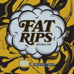 Community Beer Works Fat Rips / 4-pack cans