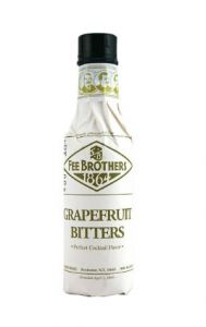 Fee Brothers Grapefruit Bitters 4 oz