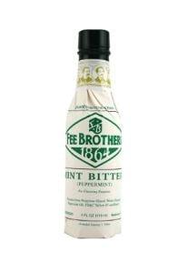 Fee Brothers Mint Bitters 4 oz