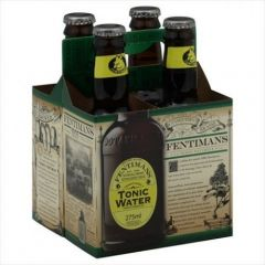 Fentiman's Tonic Water 4 Pk