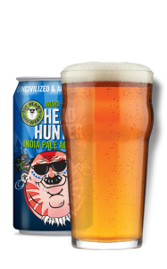 Fat Head's Brewery Head Hunter IPA / 6-pack cans