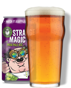 Fat Head's Brewery Strange Magic / 6-pack cans