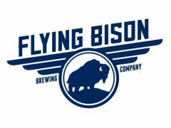 Flying Bison Buffalust IPA / 6-pack bottles