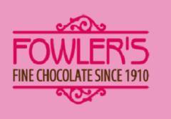 Fowler's Graham Milk Chocolate Bunny 16 OZ