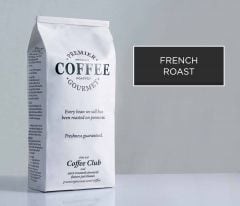 French Roast / 1 lb.