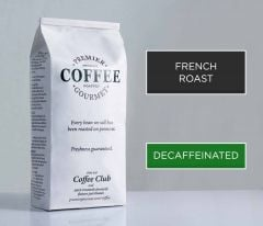 Decaf French Roast / 1 lb.