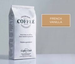 French Vanilla / 1 lb.