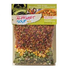 Frontier Alphabet Soup Mix 4.0 oz Bag