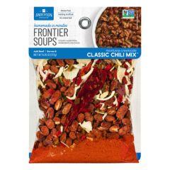 Frontier Montana Creekside Classic Chili 6.25 oz Bag