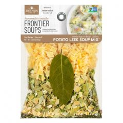 Frontier Potato Leak Soup 3.25 oz Bag