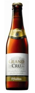 St Feuillien Grand Cru / 11.2 oz bottle