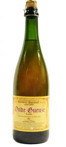 Hanssens Gueze / 750 ml bottle