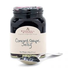 Stonewall Kitchen Concord Grape Jelly 13 oz