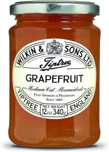 Tiptree Grapefruit Marmalade 12 OZ